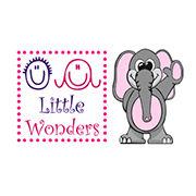 Little Wonders Nursery - Sharjah