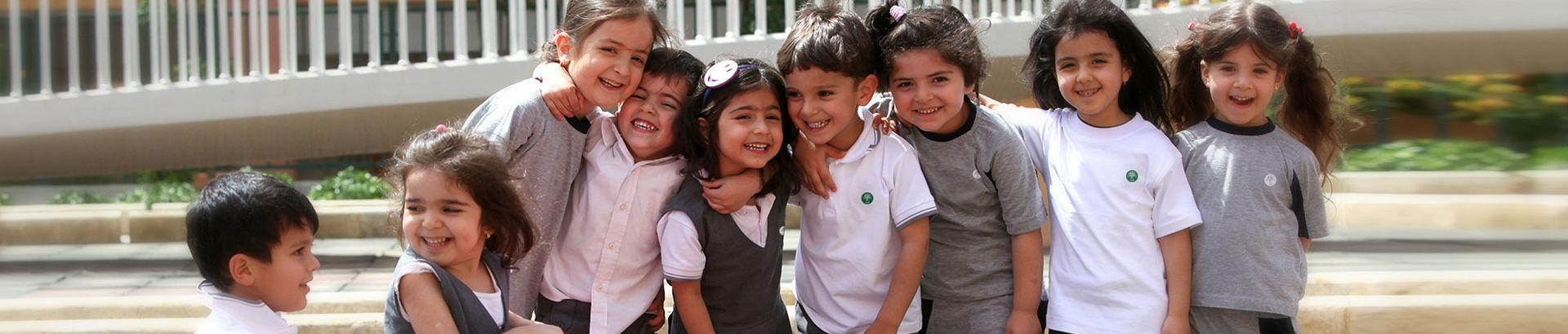 The International School of Choueifat - Umm Al Quwain