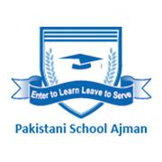 Pakistan Islamia Secondary School Ajman