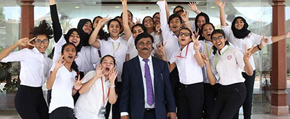 UAE Students do great in CBSE Grade 10 exams